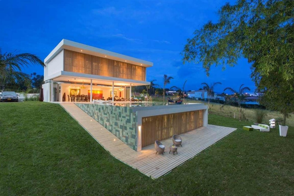 modern tropical mediteranian house (9)