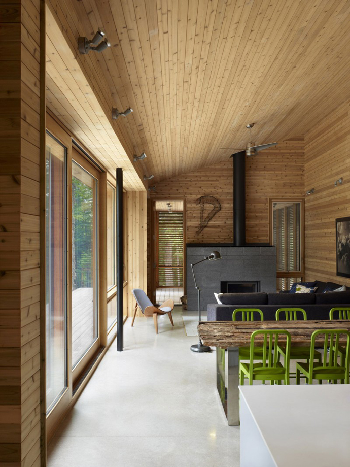 modern wooden cottage house (7)