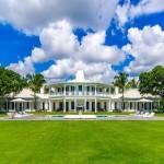 บ้านคฤหาสน์ราคากว่า 2,000 ล้าน ของนักร้อง Celine Dion น่าอยู่ขนาดไหนลองมาชม