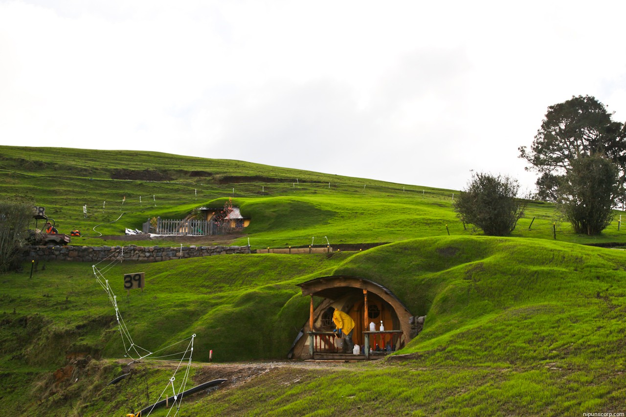 real-Middle-earth