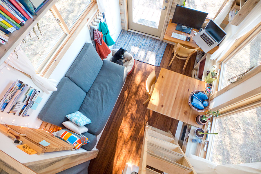 tiny cottage vacation house (8)