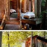 รวมไอเดียแบบบ้านต้นไม้สวยๆ สำหรับเป็นแรงบันดาลใจ ให้คนที่อยากมีสักหลัง