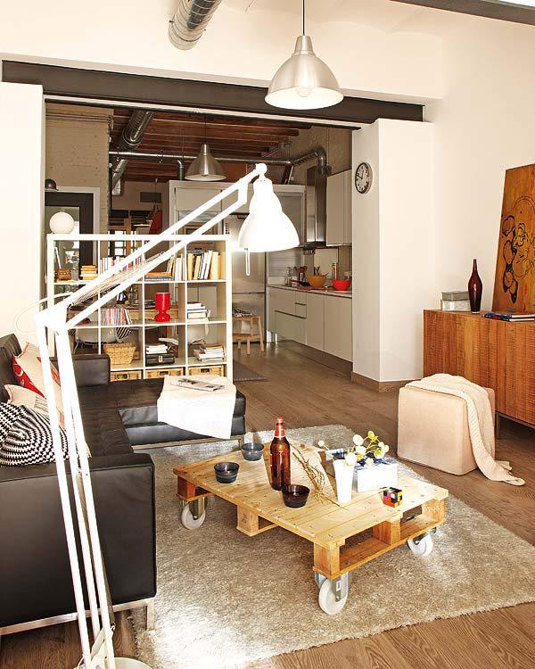 16 ideas compact condominium room (6)