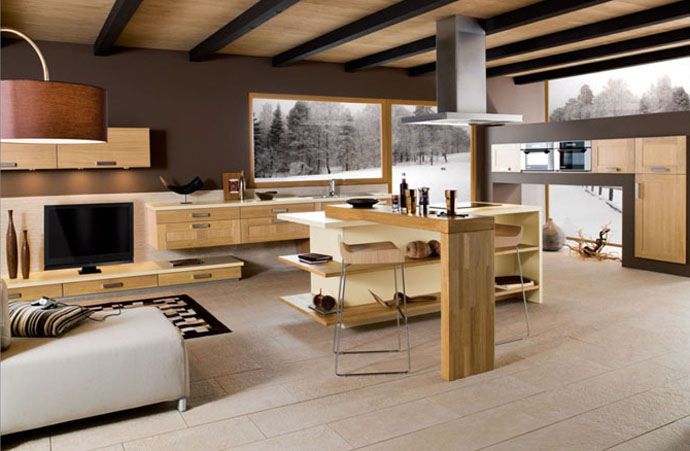 23 modern kitchen decorating ideas (1)