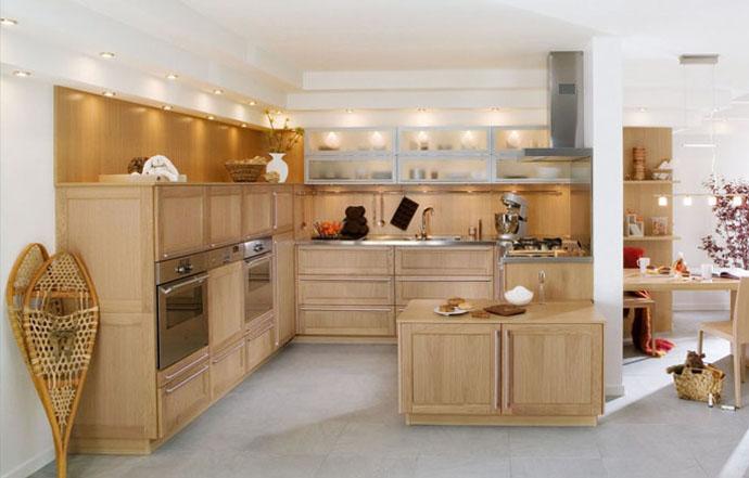 23 modern kitchen decorating ideas (13)