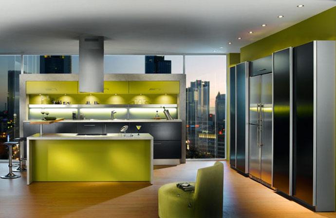 23 modern kitchen decorating ideas (19)