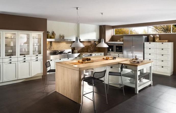 23 modern kitchen decorating ideas (21)