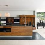 23 รูปแบบการตกแต่งห้องครัวสมัยใหม่สไตล์โมเดิร์น ให้ดูสะอาด สวยงาม น่าใช้งาน