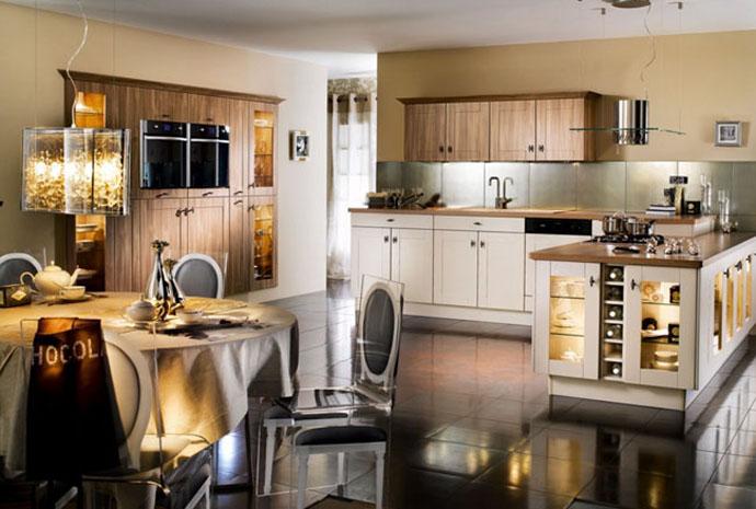 23 modern kitchen decorating ideas (8)