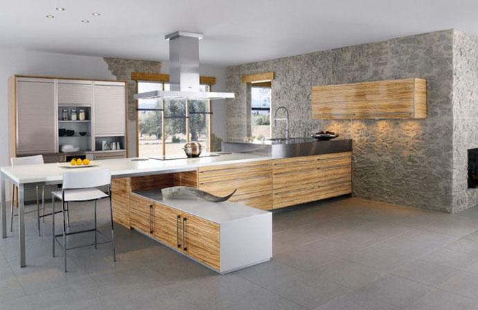 23 modern kitchen decorating ideas (9)