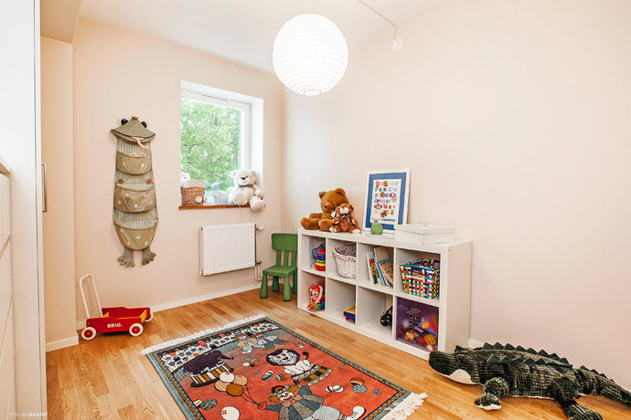 25 ideas young children room decoration (1)