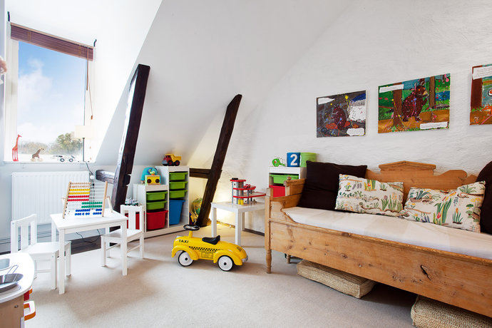 25 ideas young children room decoration (10)