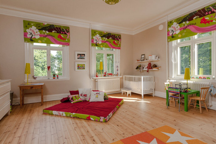 25 ideas young children room decoration (11)