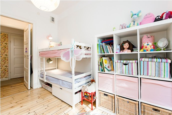 25 ideas young children room decoration (12)
