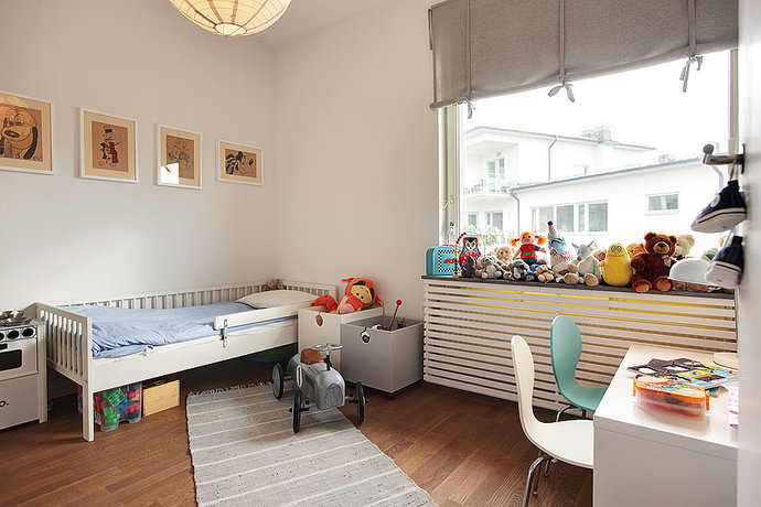 25 ideas young children room decoration (14)