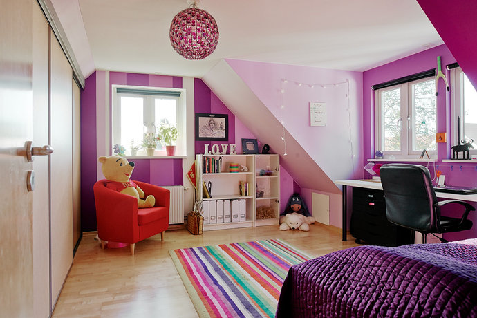 25 ideas young children room decoration (15)