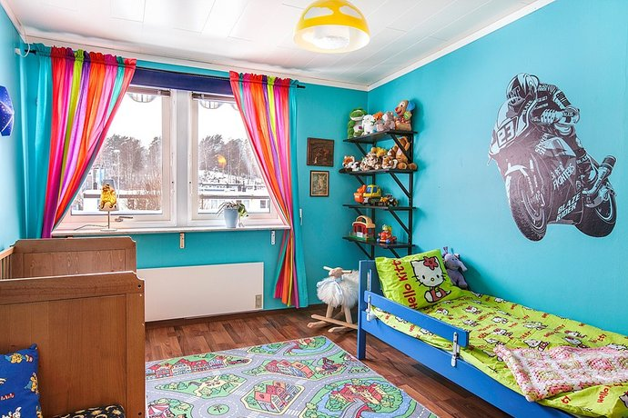 25 ideas young children room decoration (16)