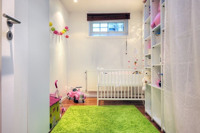 25 ideas young children room decoration (18)
