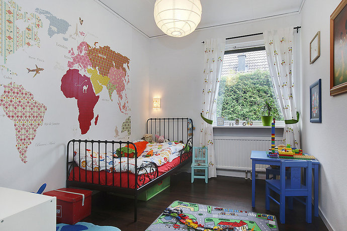 25 ideas young children room decoration (20)