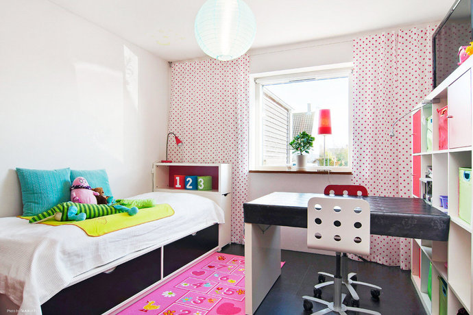 25 ideas young children room decoration (24)