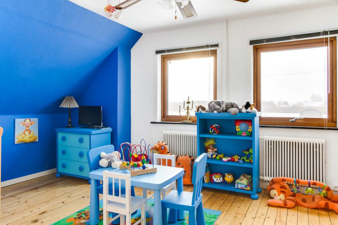 25 ideas young children room decoration (5)