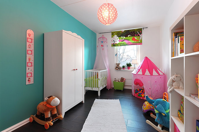 25 ideas young children room decoration (6)