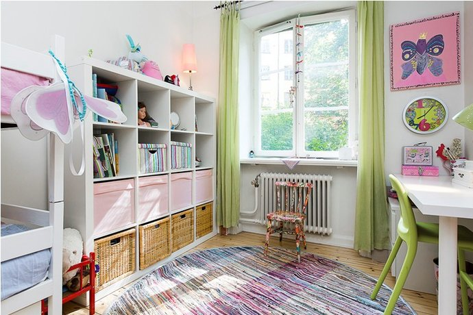 25 ideas young children room decoration (7)