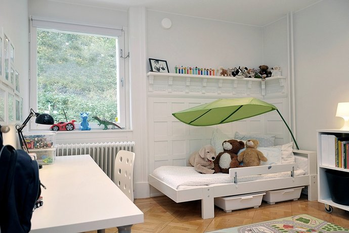 25 ideas young children room decoration (8)