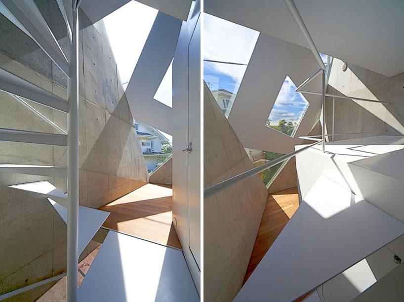 Details-Windows-Monoclinic-House-Tokyo