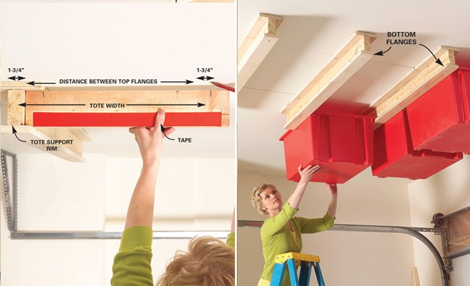 Overhead Storage System (5)