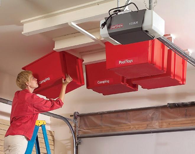 Overhead Storage System (7)