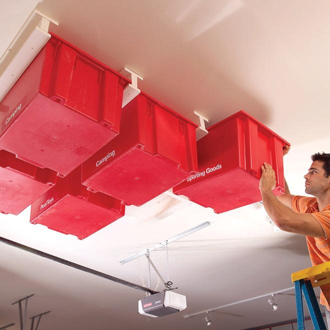 Overhead Storage System (8)