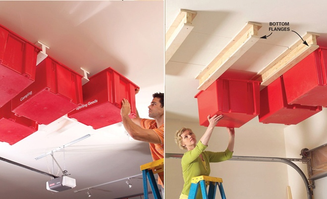 Overhead Storage System (9)