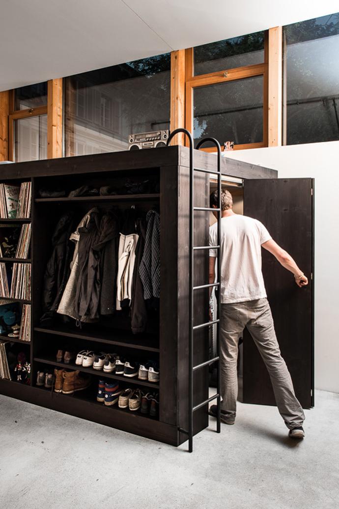 The Living Cube compact funiture idea by Till Könneker  (8)