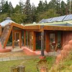 บ้านอนุรักษ์สิ่งแวดล้อมเพื่อชีวิตอนาคต ผลิตพลังงานแสงอาทิตย์ใช้เอง ลดมลภาวะ