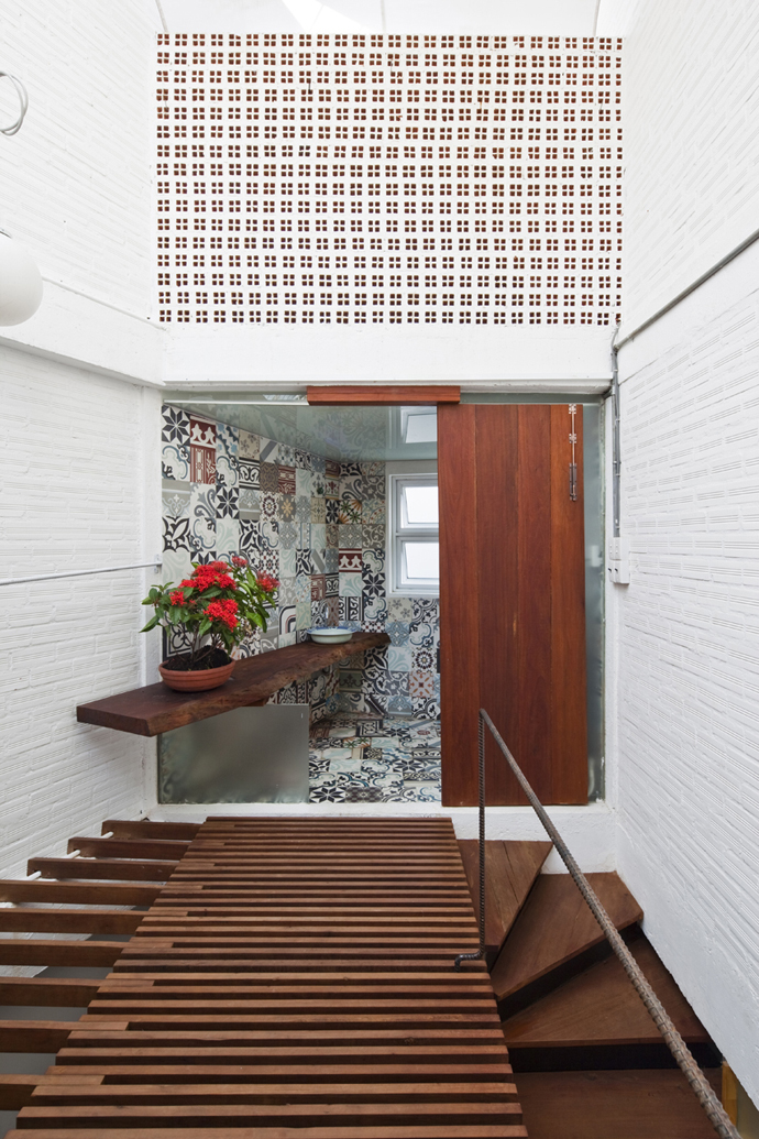city townhouse contemporary in vietnam (2)