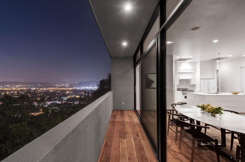 contemporary house hill la usa (3)