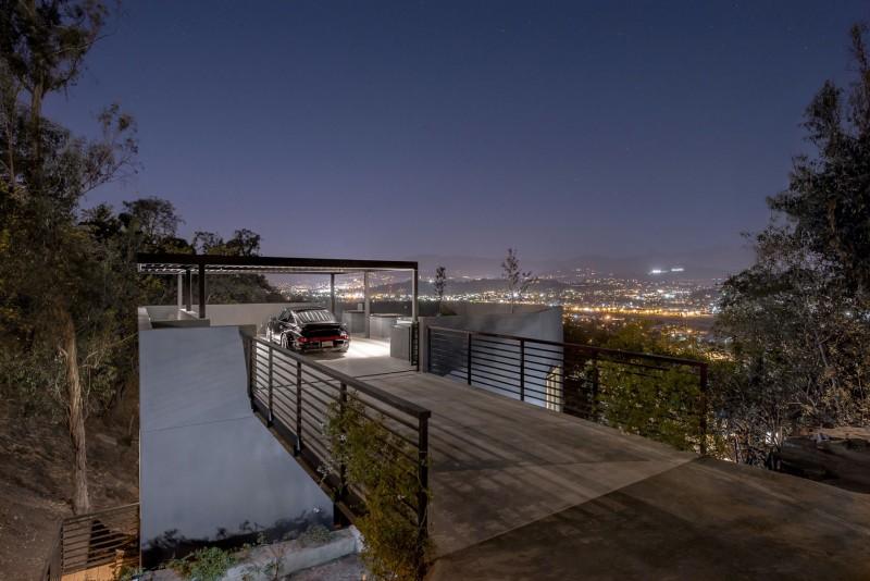 contemporary house hill la usa (6)