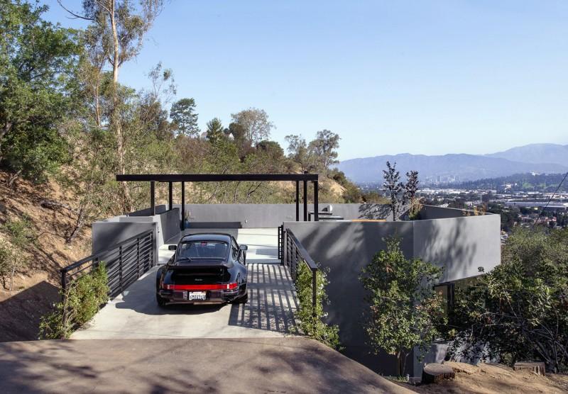 contemporary house hill la usa (7)