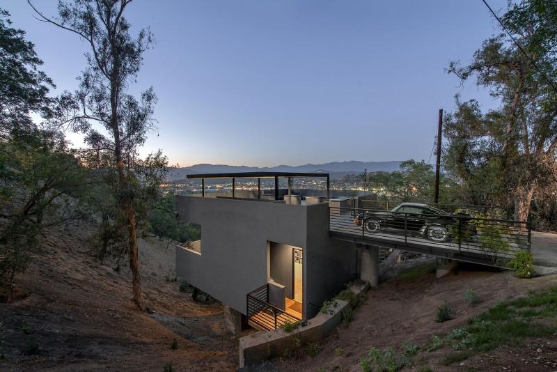 contemporary house hill la usa (9)