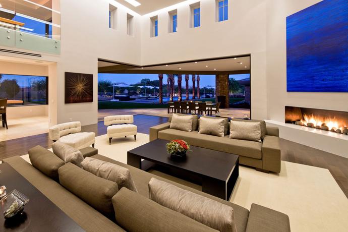 contemporary house in desert modern (2)