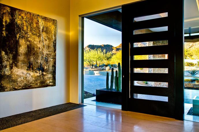 contemporary house in desert modern (3)