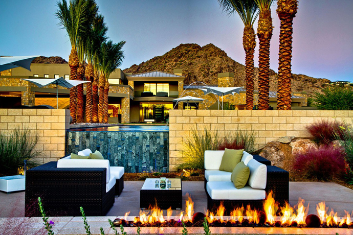 contemporary house in desert modern (4)