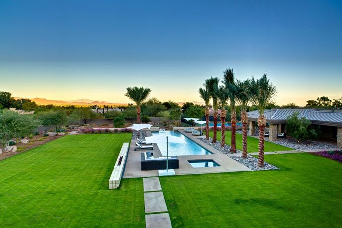 contemporary house in desert modern (5)