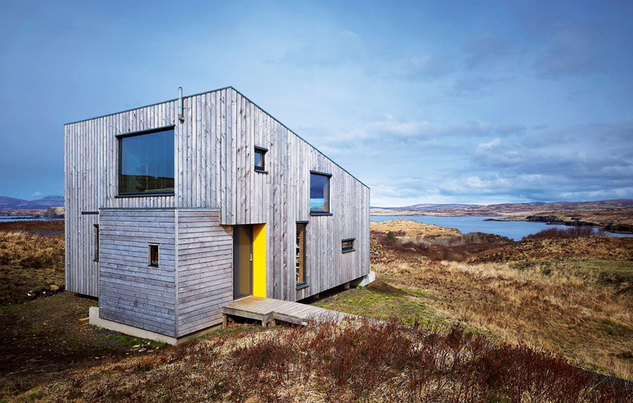 cottage house in natural scotland (4)