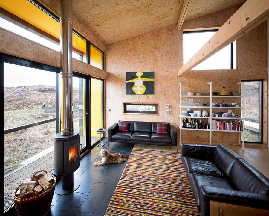 cottage house in natural scotland (5)
