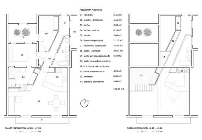 elegant apartment room decorating idea (1)