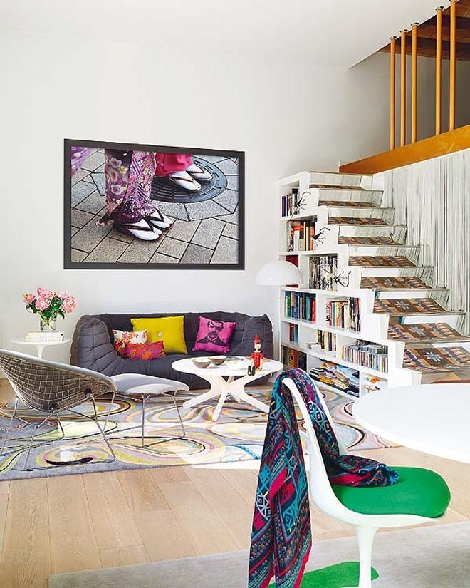 elegant apartment room decorating idea (12)
