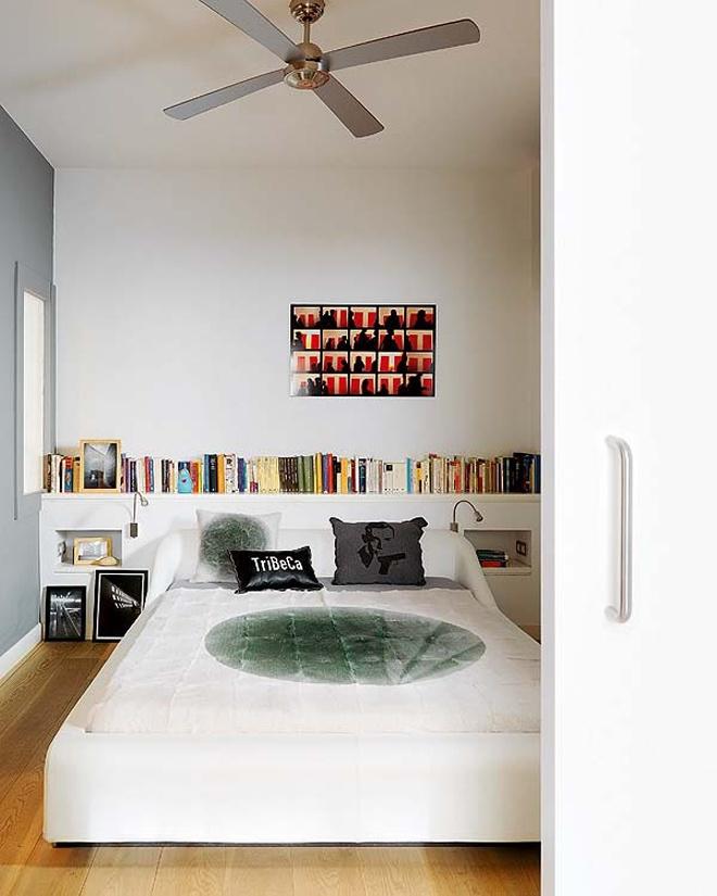 elegant apartment room decorating idea (13)
