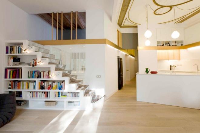 elegant apartment room decorating idea (3)